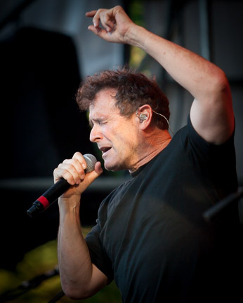 South African music icon, Johnny Clegg. Click for larger, uncropped version.